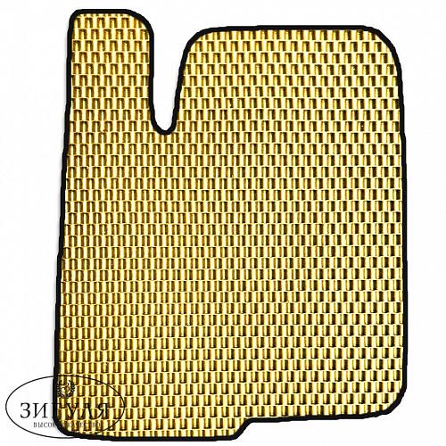 Полиуретановые коврики в салон для Infiniti Q50