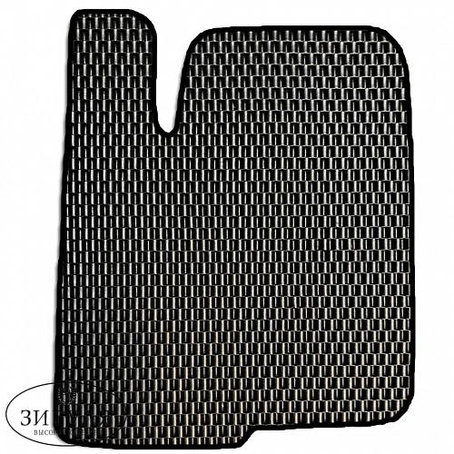 Полиуретановые коврики в салон для Audi A1