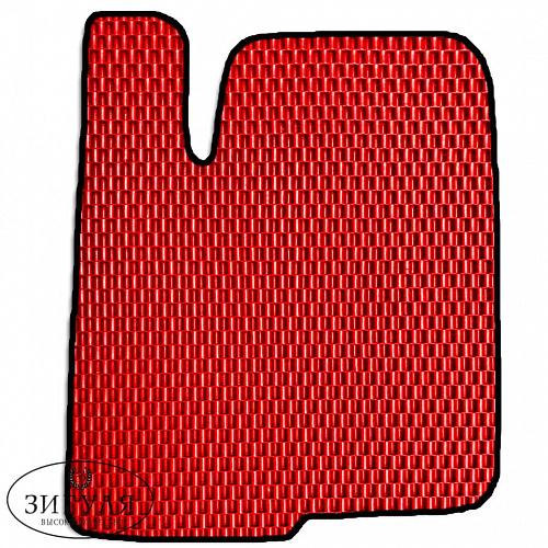 Полиуретановые коврики в салон для Citroen JUMPY